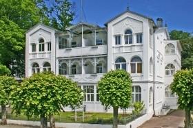 Apartmánový Dům Arkona