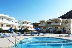 Aparthotel Royal Beach