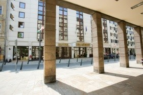 Hotel Erzsébet City Center