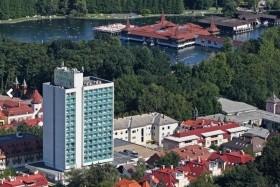 Hevíz - Hotel Panorama***