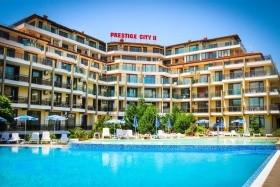 Prestige City Ii.