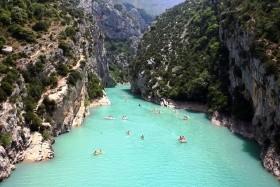 Zájezd do Provence s návštěvou Marseille, Canyon Du Verdon, Cannes a Monako