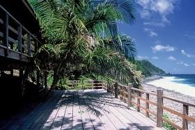 Pagua Bay House, Dominica
