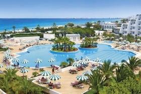 Hotel Vincci El Mansour
