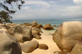 MIX východního pobřeží Austrálie