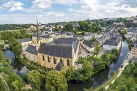 Benelux - pohádka na zemi