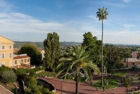 To nejkrásnější z Azurového pobřeží + GRASSE (letecky z Prahy)