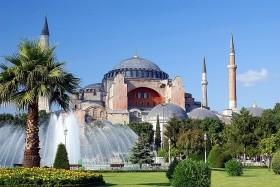 To Nejlepší Z Istanbulu (Letecky Z Vídně)