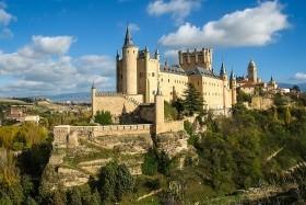To Nejlepší Z Madridu + Segovia (Letecky Z Prahy)