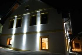 Apartment House Podkoren
