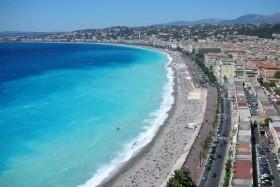 Nice, Cannes, Saint Tropez