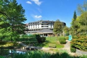 Hotel Šmarjeta - Terme Krka