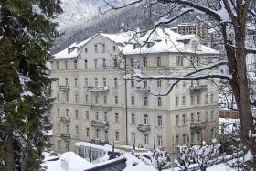 Hotel Weismayr, Gastein