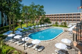Hotel Riva +++