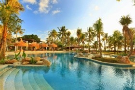 Bali Mandira Beach Resort And Spa