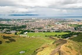 Glasgow - Letecký Eurovíkend S Česky Hovořícím Průvodcem - Holiday Inn Express Riverside
