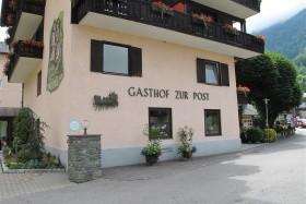 Hotel Zur Post Döbriach