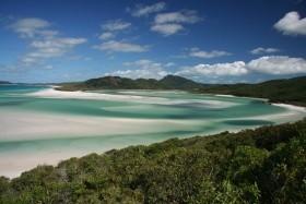 Karavanem po východním pobřeží Austrálie
