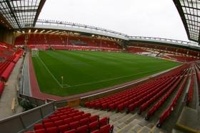 Zájazd Na Liverpool - Middlesbrough