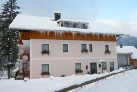 Alpenrose - Zima