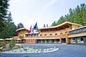 Horský Hotel Čeladenka - Poznávejte Beskydy