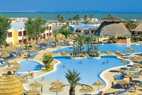 Hotel Caribbean World Borj Cedria