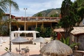 Hotel Baia Tropea