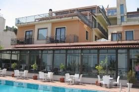 Hotel Villa Esperia S Bazénem Lc– Taormína (Baia Di Mazzaró A Baia Delle Sirene)