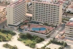 Hotel Playas De Torrevieja ***