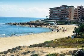 Playas De Torrevieja
