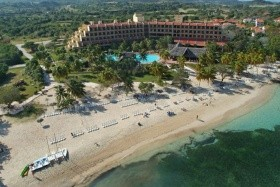 Brisas Guardalavaca, Hotel Copacabana