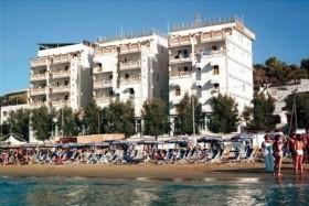 Hotel Rezidence Marechiaro Pig– San Menaio / Rodi Garganico