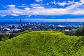 Nový Zéland - Stredozem