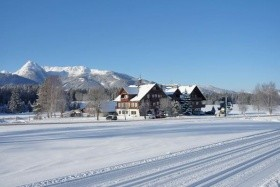 Gasthof Stockerwirt, Ramsau Am Dachstein