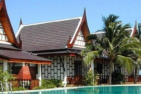 Thai Ayodhya Villas And Spa