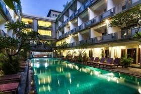 Champlung Mas Hotel - Výlety V Ceně