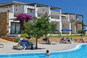 Palmasera Village Resort, Club Marina Viva