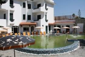 Hotel Park Victoria - Seniorský Pobyt 55+