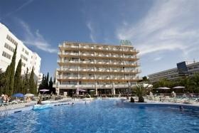 Hotel Playa Blanca