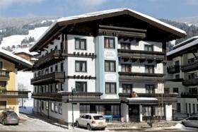 Saalbach, Hotel König ***- Léto
