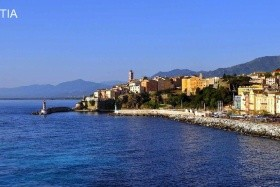 Korsika – ostrov rebelů