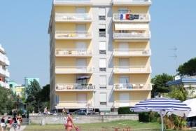 Residence Adriatico - Bibione Spiaggia