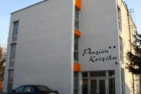 Penzion Penzion Korzika, Patince
