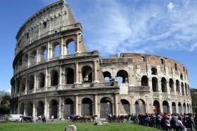 Řím - Letecký Eurovíkend S Česky Hovořícím Průvodcem - Hotel Sheraton Roma