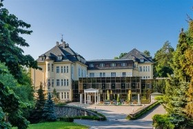 Lázeňský Dům Moravan