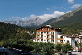 Alpenhotel Milano ***