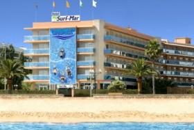 Lloret De Mar / Hotel Surf Mar