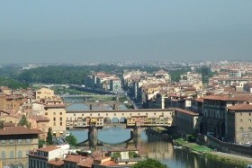 Florencie 5 denní autokarem