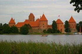 Pobaltie - Litva, Lotyšsko