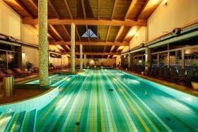 Wellness Hotel Bystrá - Pro 2 !